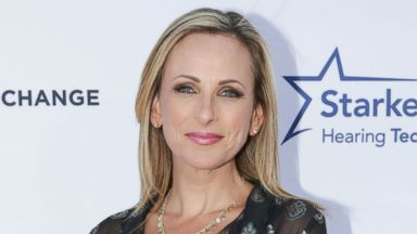 "PHOTO: Actress Marlee Matlin attends the premiere of ""Operation Change"" at Paramount Studios on June 18, 2014 in Los Angeles, Calif."