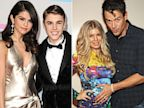PHOTO: Selena Gomez and Justin Bieber, Fergie and  Josh Duhamel