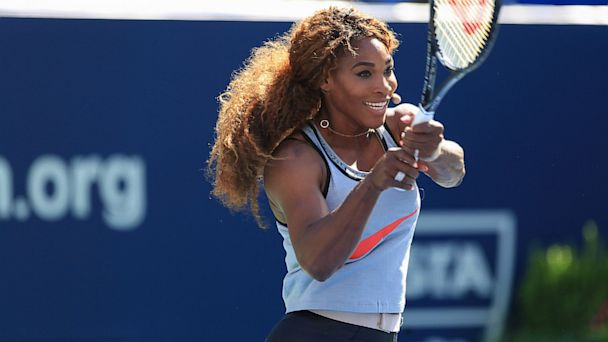 GTY serena williams jef 130826 16x9 608 How Is Serena Williams Preparing for the US Open?