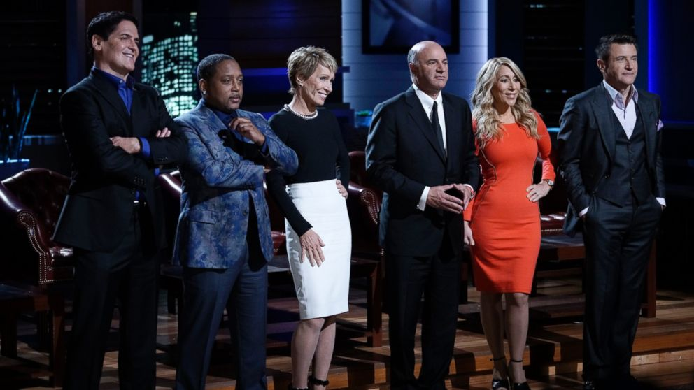 Shark tank investors share tips for success the panolian