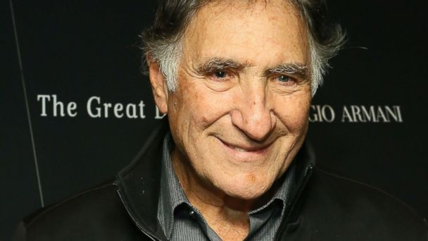 "PHOTO: Judd Hirsch attends ""The Great Beauty"" screening at the Bryant Park Hotel in New York."