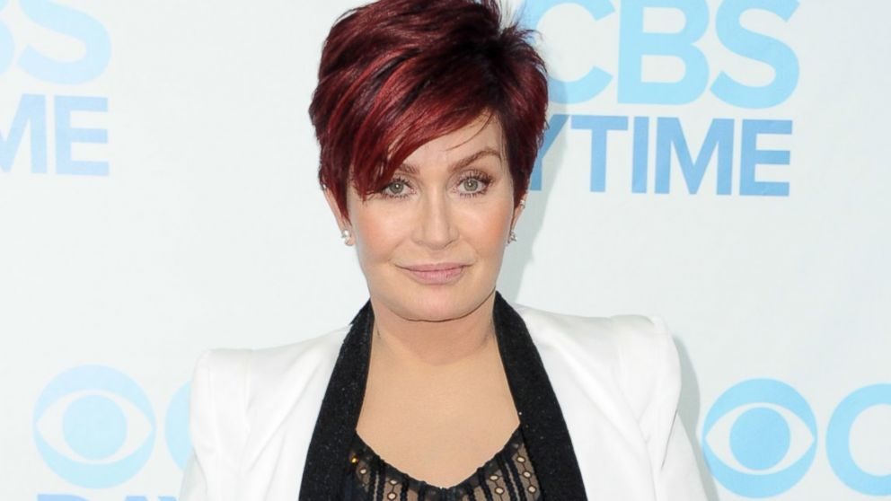 sharon osbourne instagram