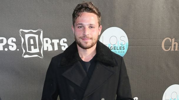 GTY shawn pyfrom kab 140203 16x9 608 Desperate Housewives Star: Hoffman Death Prompts Confession