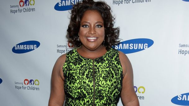 PHOTO: Sherri Shepard attends Samsungs Annual Hope for Children Gala on June 11, 2013 in New York City.