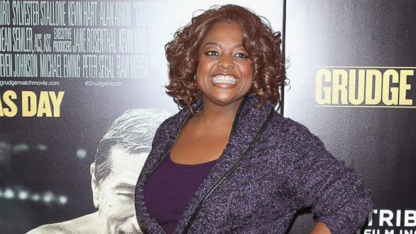 GTY sherri shepherd tk 131223 16x9 608 Sherri Shepherd Shares Weight Loss Secrets