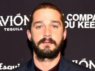 Shia LaBeouf Arrested Outside Broadway Show