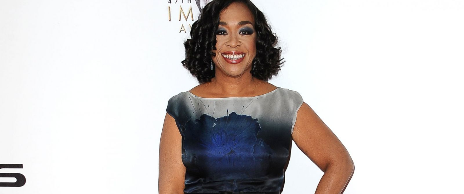 PHOTO:Shonda Rhimes attends the 47th NAACP Image Awards, Feb. 5, 2016 in Pasadena, Calif.