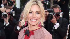 Sienna Miller Leads the Stars at MacBeth Premiere