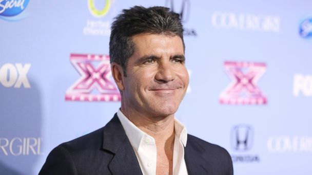 GTY simon cowell sr 131105 16x9 608 Who Does Simon Cowell Want to Name His Son After?
