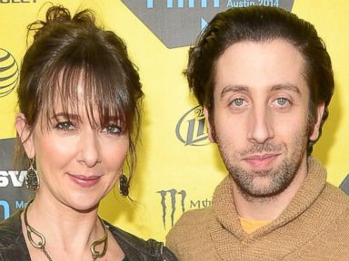'Big Bang Theory' Star Welcomes a Son
