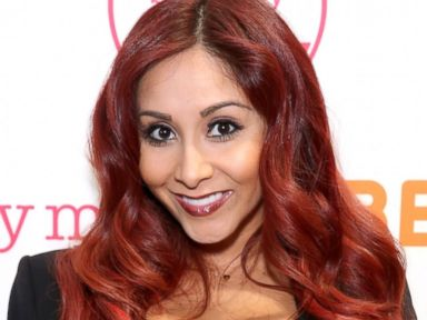 Nicole 'Snooki' Polizzi Reveals Her Baby's Gender