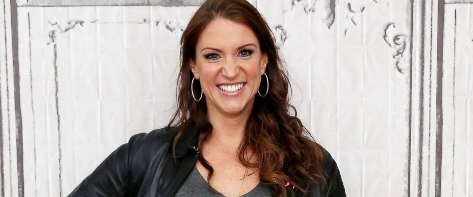 stephanie mcmahon referee