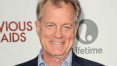 "PHOTO: Stephen Collins attends the premiere of ""Devious Maids"" at Bel-Air Bay Club, June 17, 2013, in Beverly Hills, Calif."