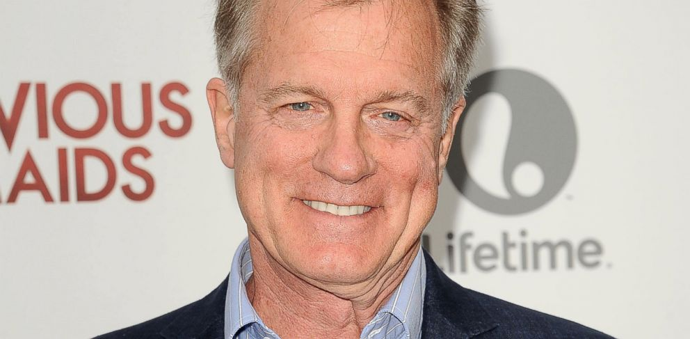 PHOTO: Stephen Collins attends the premiere of Devious Maids at Bel-Air Bay Club, June 17, 2013, in Beverly Hills, Calif.