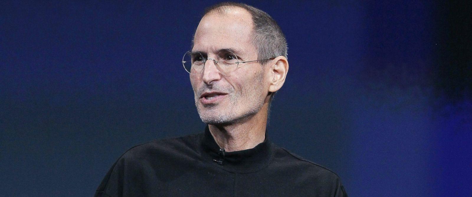 Michael Fassbender Steve Jobs Comparison