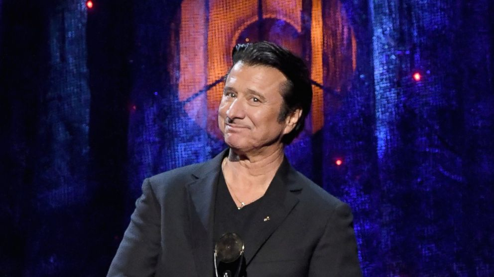 exclusive steve perry on rock hall induction emotional