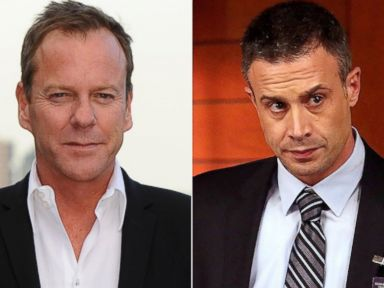 Kiefer Sutherland Responds to Freddie Prinze Jr.'s Negative Comments
