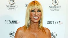 Suzanne Somers Still Has It at 68