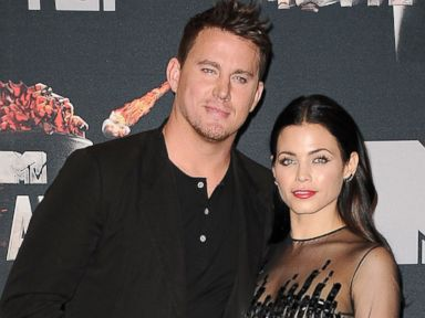 Jenna Dewan-Tatum Reveals Channing's Reaction to Her Filming Sex Scenes