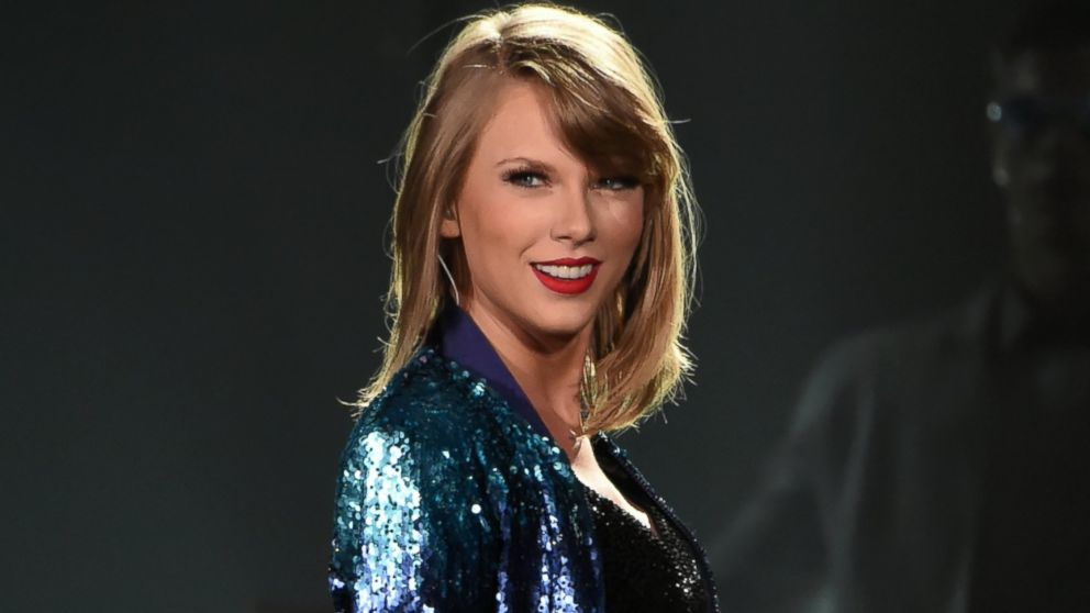 taylor swift will stream 1989 on apple music   abc news