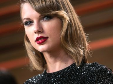 Taylor Swift Mocks Her Dating History in New Video