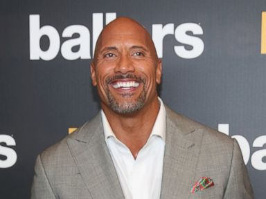 PHOTO: Dwayne Johnson attends the HBO Ballers Season 2 Red Carpet Premiere and Reception on July 14, 2016 in Miami Beach, Fla.