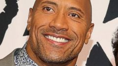 "The Rock Heads to Mexico for ""Hercules"""