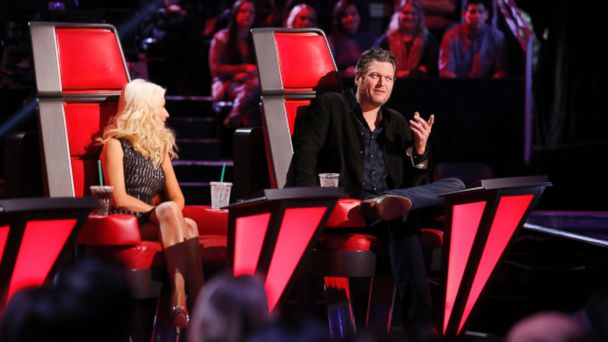 GTY the voice jef 131210 16x9 608 The Voice Recap: The Top Five Perform