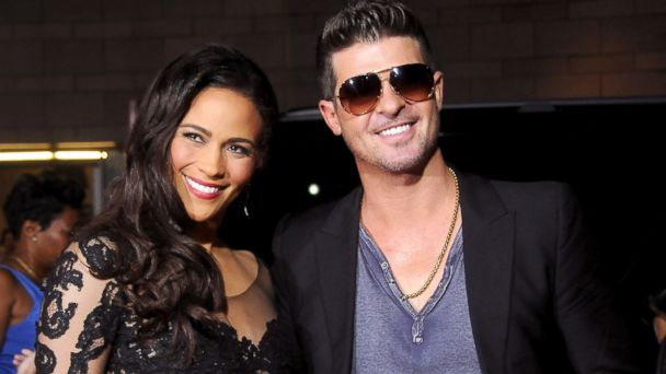 GTY thicke patton jtm 131014 16x9 608 Paula Patton Says Husband Robin Thicke Ruined Me!