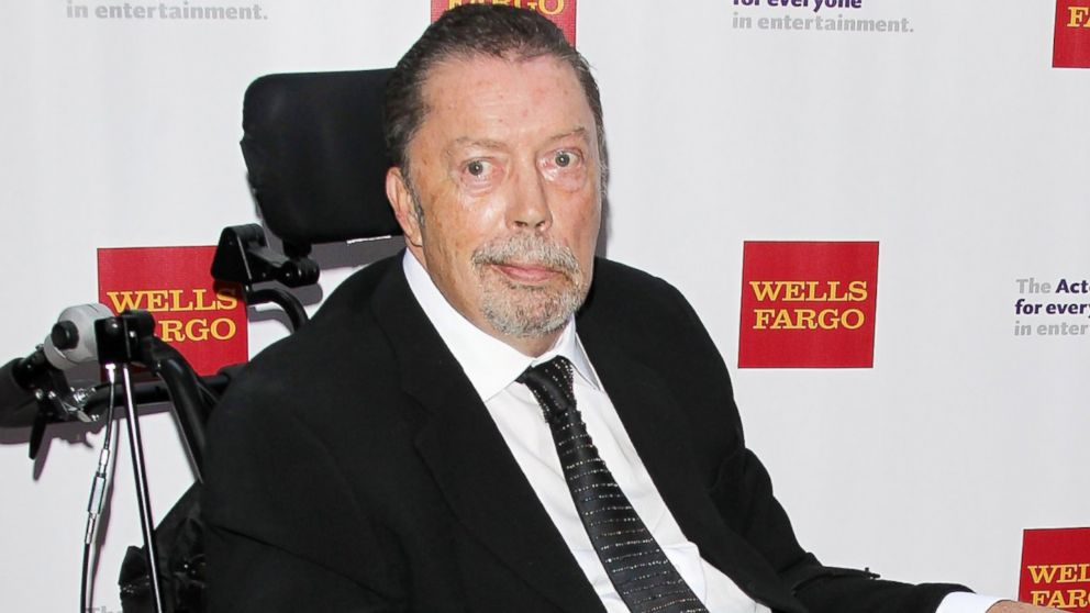 tim curry interview