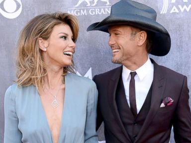 Tim McGraw Quit Drinking Because Faith Hill Said It Had 'Gone Too Far'