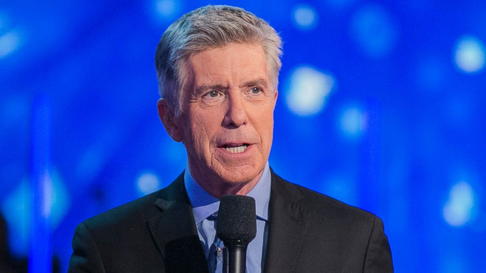 Dancing With The Stars Host Tom Bergeron S Mother Died