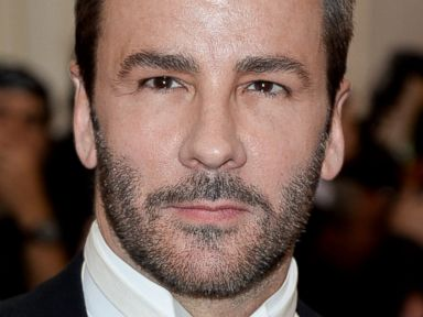 Tom Ford Says 'I've Decided to Age'