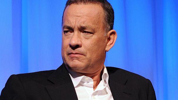 GTY tom hanks diabetes jtm 131008 16x9 608 Tom Hanks Reveals He Has Type 2 Diabetes