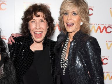 Jane Fonda and Lily Tomlin Team Up for Netflix Original Series