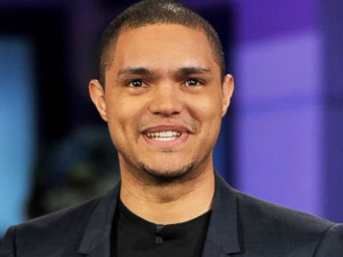 PHOTO: Trevor Noah is pictured on Jan. 6, 2012 in Burbank, Calif.