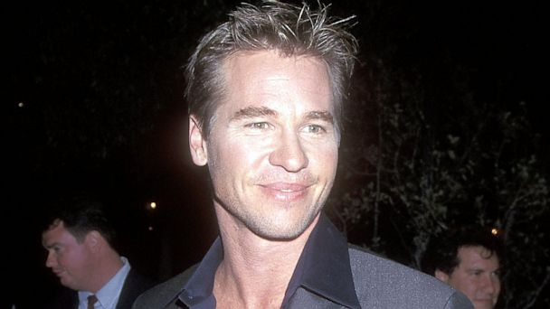 PHOTO: Val Kilmer as Batman