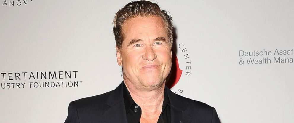 """PHOTO: Val Kilmer attends the 23rd annual Simply Shakespeare benefit reading of """"The Two Gentlemen of Verona"""" at The Eli and Edythe Broad Stage, Sept. 25, 2013, in Santa Monica, Calif."""