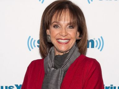 Valerie Harper Talks to Her Cancer, Engages in Visualization and Acupuncture