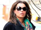 Vanessa Williams Makes a Bright Appearance in NYC