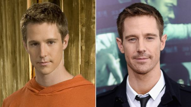 """PHOTO: Jason Dohring stars as Logan Kane in Veronica Mars.   Jason Dohring attends the """"Veronica Mars"""" screening at AMC Loews Lincoln Square, March 10, 2014 in New York City."""