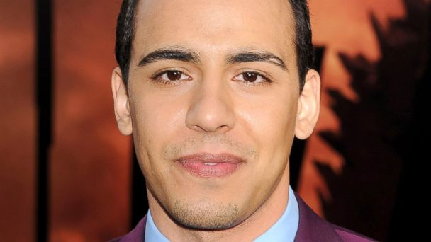GTY victor rasuk jef 140724 16x9 608 Victor Rasuk on Nudity in Fifty Shades of Grey Role