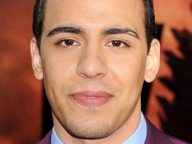 Victor Rasuk on Nudity in 'Fifty Shades of Grey' Role