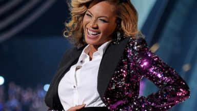 PHOTO: Beyonce performs onstage at the 2011 MTV Video Music Awards at the Nokia Theatre L.A. Live in this Aug. 28, 2011, file photo in Los Angeles, Calif.