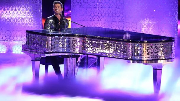 GTY voice ml 131126 16x9 608 The Voice Recap: The Top 8 Perform (And So Does Robin Thicke!)