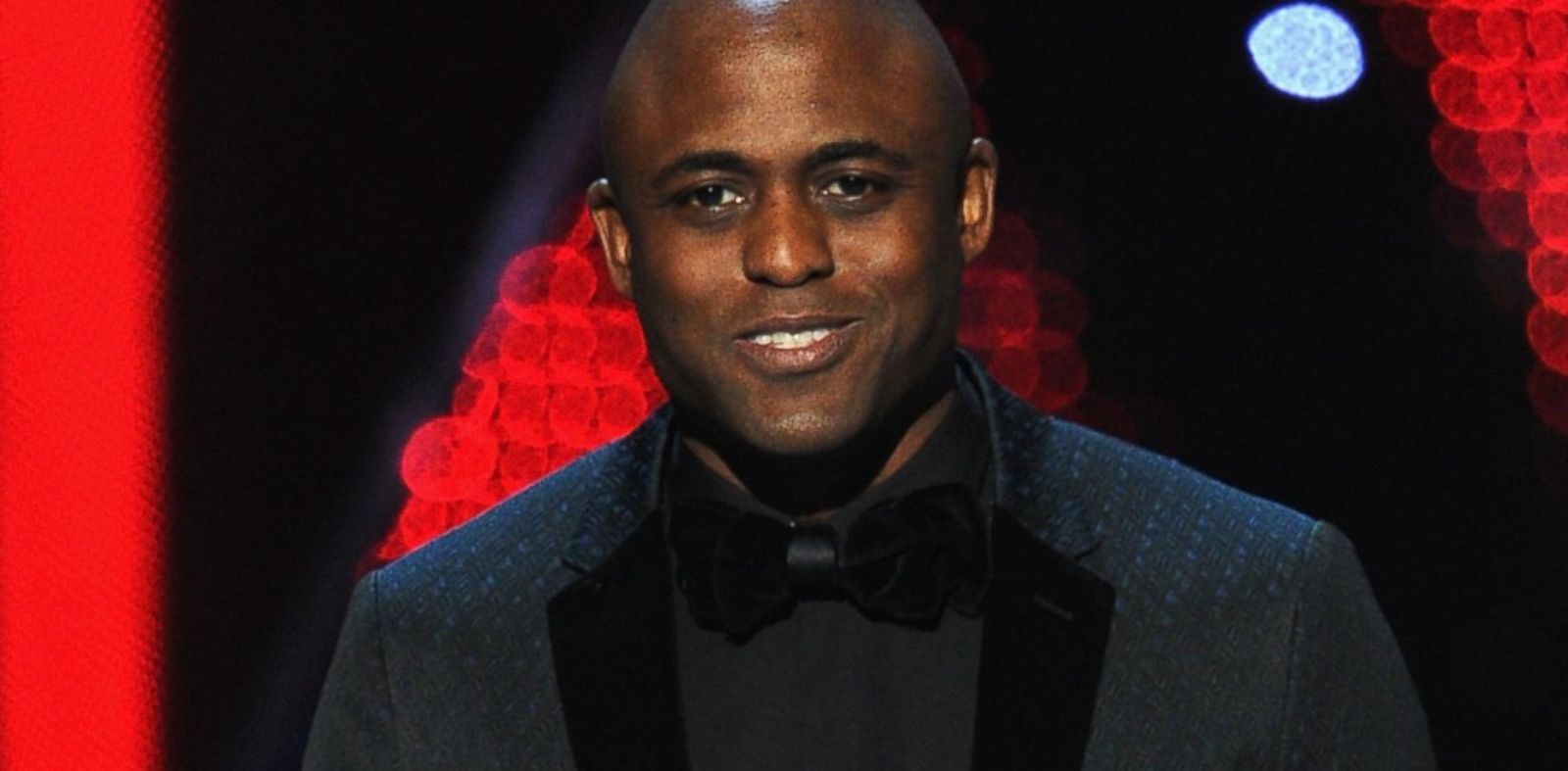 wayne brady michelle obama