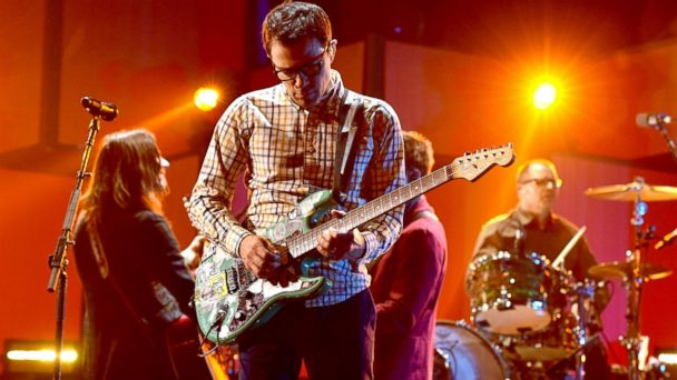 record release rundown the latest from weezer macy gray