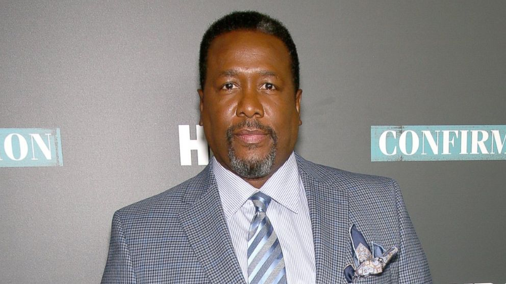 wendell pierce on bill maher