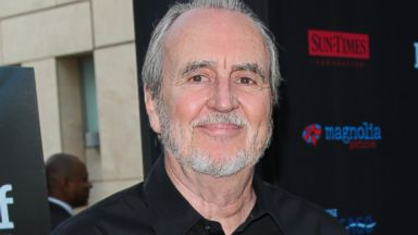 PHOTO: Director Wes Craven attends the screening of Life Itself at the ArcLight Cinemas, June 26, 2014, in Hollywood, Calif.