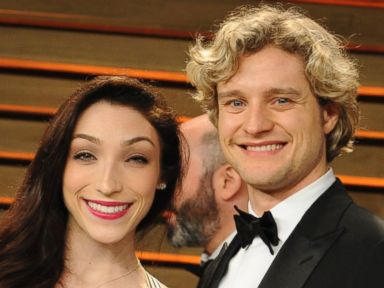 Vote: Are Ice Dancers Meryl Davis and Charlie White a Lock to Win 'DWTS'?